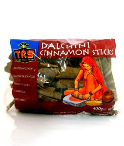 Cinnamon Sticks [Dalchini] | Buy Online at the Asian Cookshop